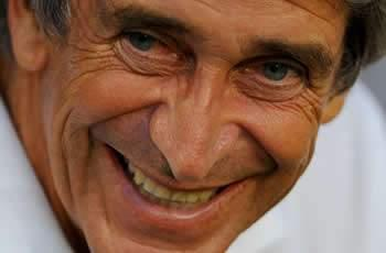 Pellegrini: We must keep a clean sheet to knock out Porto