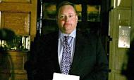 Lord Rennard: New Denial Of Harassment Claims