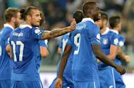 Balotelli: The world should fear Italy