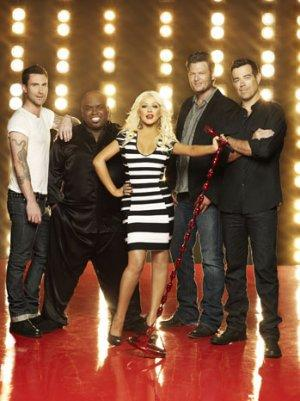 It's Official: 'The Voice' Bringing Back Original Coaches Lineup for Season 5