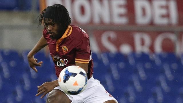 Serie A - Roma win 81-minute game to cut Juve's lead further