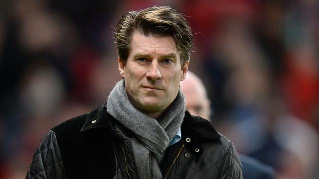 Premier League - Laudrup: Carroll dismissal 'harsh'