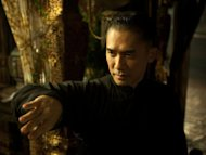 Tony Leung endures 3 years of pain