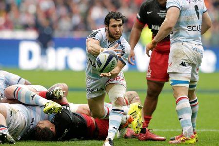 Saracens v Racing 92 - European Rugby Champions Cup Final
