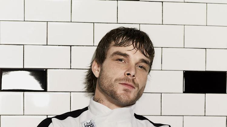 "Jonathon Plumley (Memphis, TN) is a contestant on the Blue Team on the 9th season of ""Hell's Kitchen."""