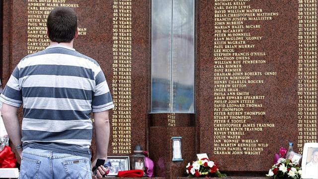 Premier League - Football announces poignant tribute to Hillsborough victims