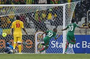 Burkina Faso 4-0 Ethiopia: The Stallions silence Walya Antelopes to move top of Group C