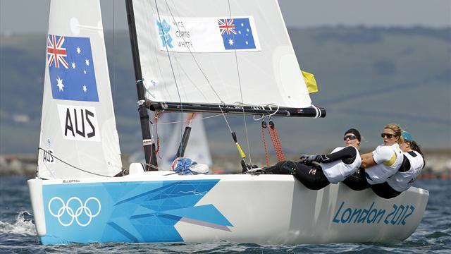 Australia remain Elliott Olympic favourites