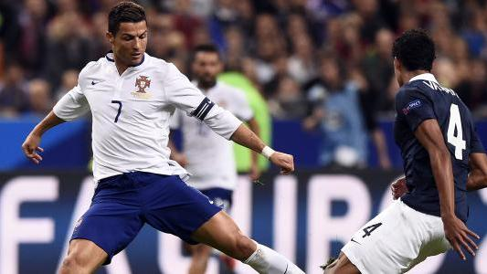 LIVE. Football. Portugal - France : le match en direct