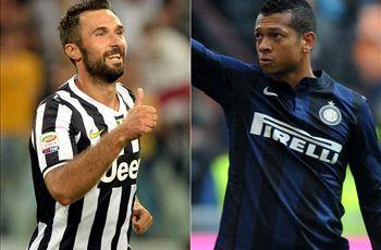 Inter calls off Guarin-Vucinic swap deal