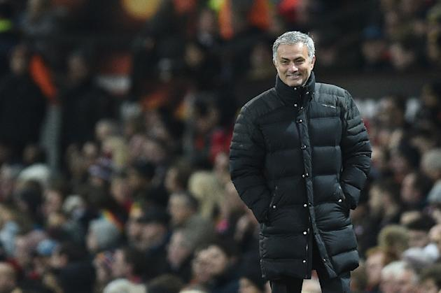 """Portuguese football superstars Mourinho and Real Madrid striker Cristiano Ronaldo have been accused of being involved in a multimillion-euro system of """"tax evasion and money laundering"""""""