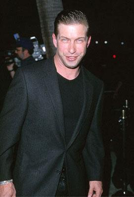 Premiere: Stephen Baldwin at the Beverly Hills Academy Theater premiere for Dreamworks' Gladiator - 5/1/2000
