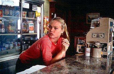 Julia Stiles as Carla Taylor in Fine Line's State and Main