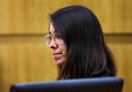 Defense rests in penalty phase of Jodi Arias trial