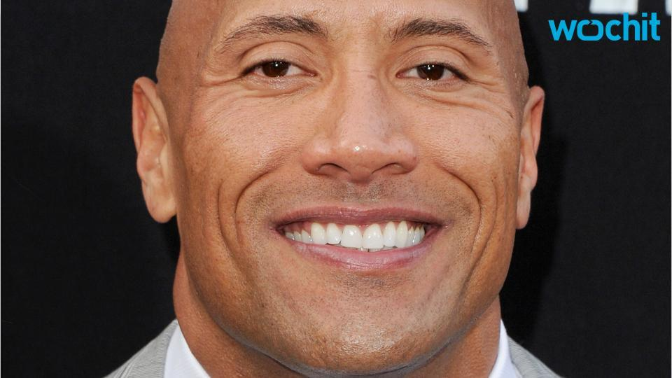 The Rock In Talks For Big Trouble In Little China Remake