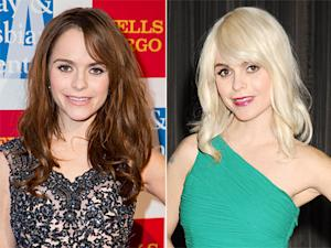 Taryn Manning Wears a Platinum Blonde Wig on the Red Carpet: See the Orange Is the New Black Star's Shocking Look