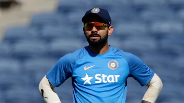 Indian Cricket Team's Jersey to Lose the 'Star'