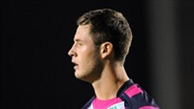 Rugby League - Hardaker set for thumb x-ray