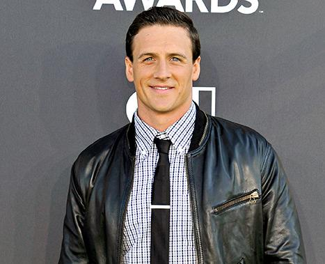 Ryan Lochte Dumped by Girlfriend Over the Phone