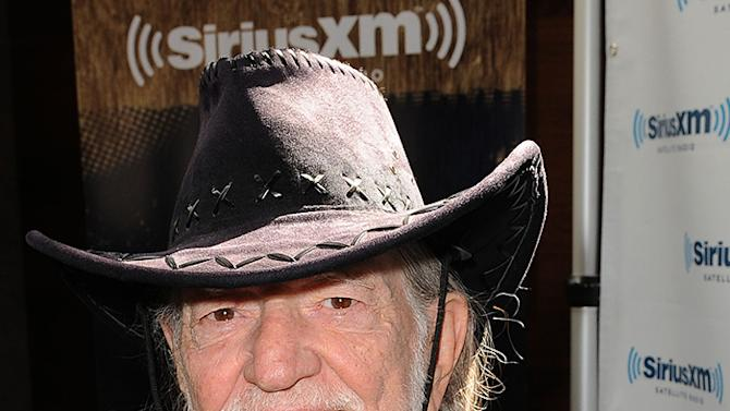 <span>Willie Nelson<br /></span>