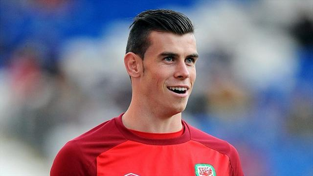 Liga - Coleman tells Madrid to wait for Bale's best form