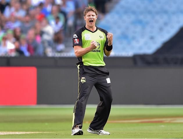 Australian all-rounder Shane Watson lived up to his billing as one of the most sought-after players in the auction, being sold to Royal Challengers Bangalore for 95 million rupees ($1.4 million)
