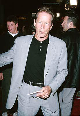 Premiere: Peter Strauss at the Westwood premiere of Warner Brothers' Romeo Must Die - 3/20/2001
