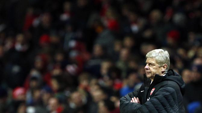 Arsene Wenger remains confident Arsenal can turn things around