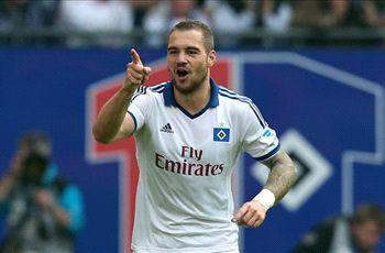 Lasogga pulls out of Germany squad