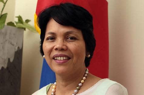 Grace R. Princesa
