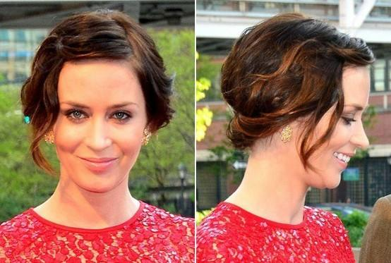 Short Hair Prettiness