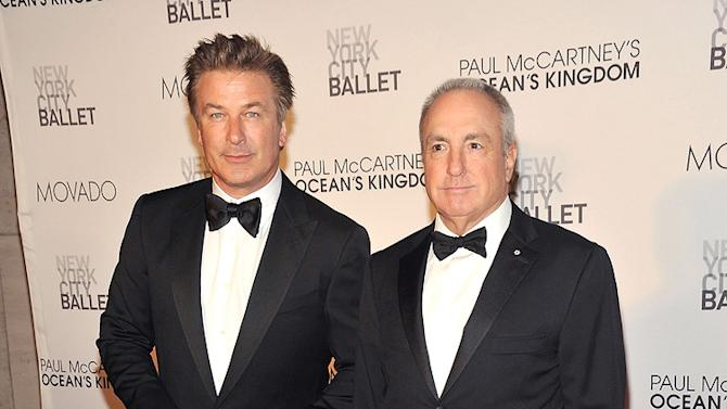 Baldwin Michaels NYC Ballet Gala