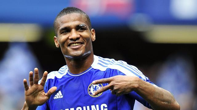 Premier League - Malouda heads free transfer list