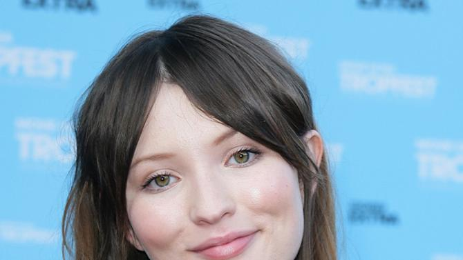 Emily Browning Pixie Gallery