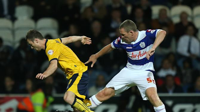 Soccer - Sky Bet Championship - Queens Park Rangers v Brighton and Hove Albion - Loftus Road
