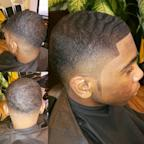 Rashid the Barber