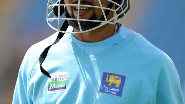 Cricket - We are not running scared - Ford