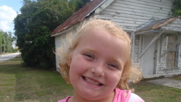"Alana (Honey Boo Boo) from ""Here Comes Honey Boo Boo"""