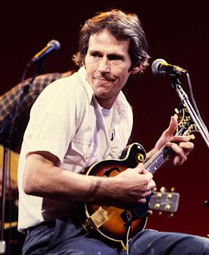Levon Helm of The Band in Final Stage of Throat Cancer