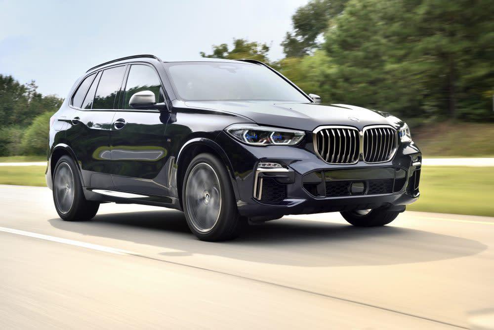 全新BMW X5售價343萬起預告12/11在台發表、性能派X5 M50d同步登台!