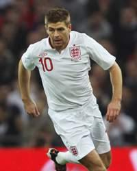 From Joe Cole, Zamora & Foster to Gerrard & Lampard - the potential winners & losers of Hodgson's England