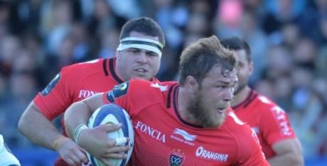 Rugby - Top 14 - RCT - Top 14 : Guirado n'est plus capitaine de Toulon