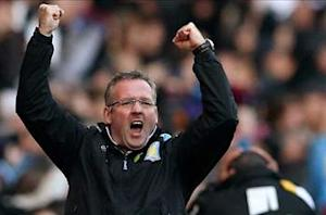 Lambert: Fulham draw can be massive for Aston Villa