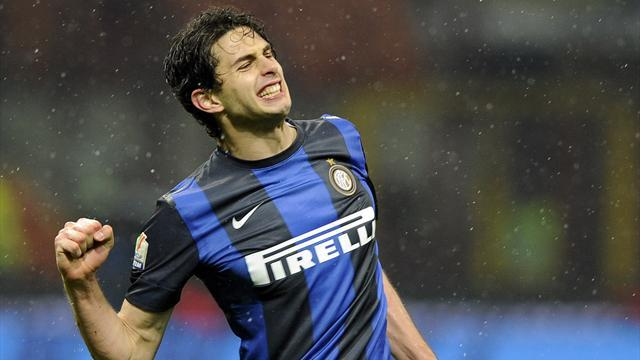 Serie A - Ranocchia 'set to move to Dortmund'