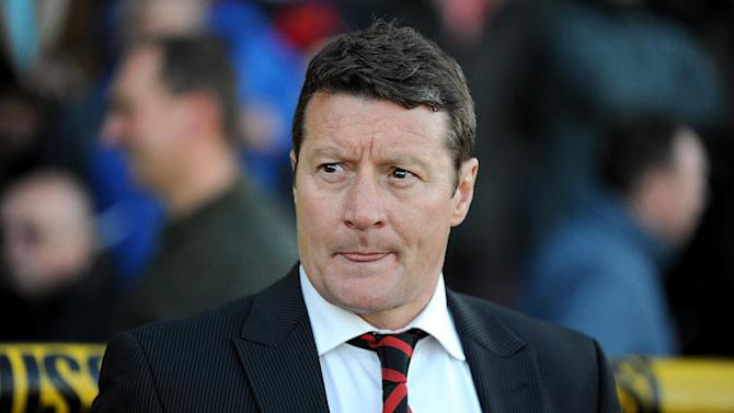 Sheffield United manager Danny Wilson has once again hit out at the transfer window system