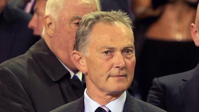 Premier League - Scudamore concerned by match-fixing claims