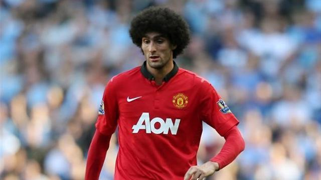 Premier League - Team News: Fellaini could return for United