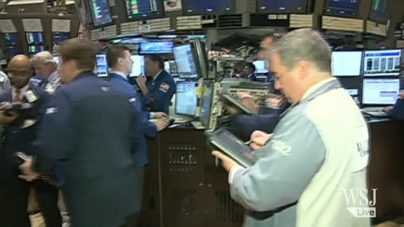 Why Stocks Could Keep Rising as Recovery Matures