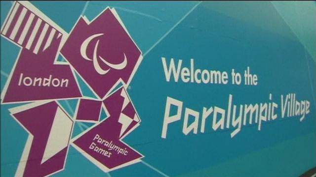 Paralympics already a huge success for Britain