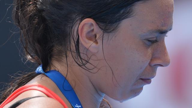 Fed Cup - Bartoli finally returns to Fed Cup fold for France